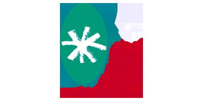 Logo Parcs naturels régionnaux de France