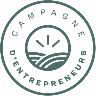 Logo Campagne d'entrepreneurs