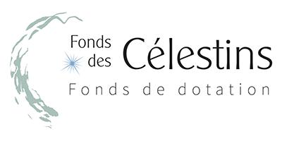 Logo Fonds des Célestins